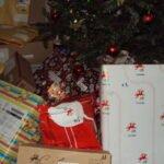 Projeto Pai Natal Solidário CTT
