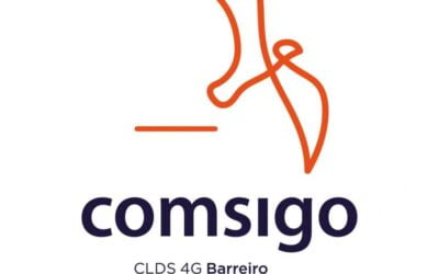 Projeto CLDS 4G Barreiro 'COMsigo' … Em Entrevista